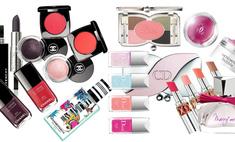 8 Марта: лучшие косметические подарки для женщин