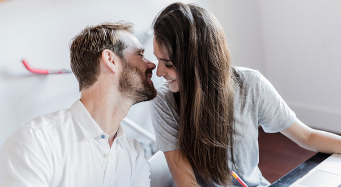Частота занятий сексом между супругами
