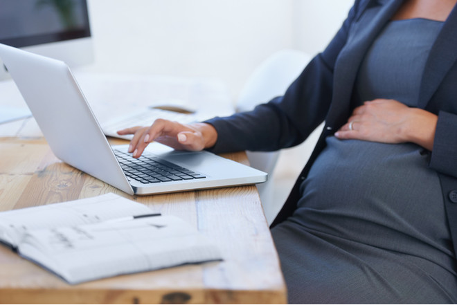 Как во время беременности оплачивается больничный