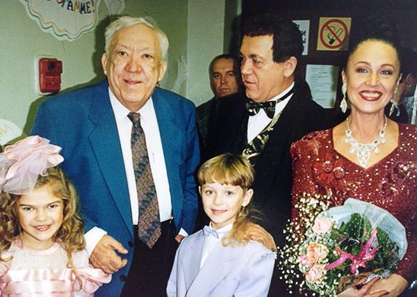 Ваня Чебанов