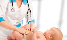 «Смекта» для малышей: польза и дозировка