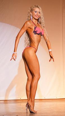 Волгоград, конкурс «Мисс фитнес-бикини» в декабре 2014, фитнес-бикини, тренажерные клубы Волгограда.
