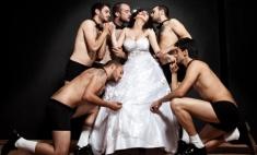 Your Wedding AWARDS 2015: голосуй за самую красивую невесту!