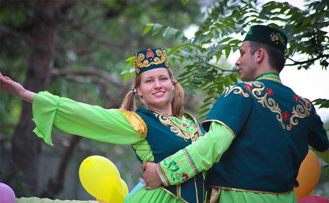 Многонациональный праздник в Ростове, Сабантуй в Ростове, куда пойти в Ростове с 25 по 31 мая