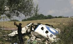 Расследование в РФ крушения польского Ту-154 продлено на полгода