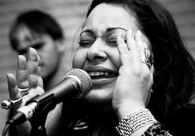 Голос 3, Мариам Мерабова