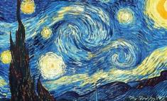 Выставка Ван Гога в Перми: «на лабутенах» – бесплатно