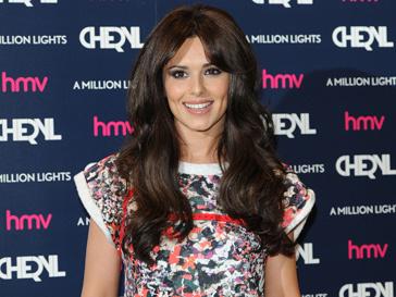 Шерил Коул (Cheryl Cole) не может жить без каблуков!