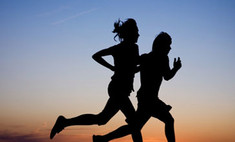 Трехминутный бег поможет похудеть