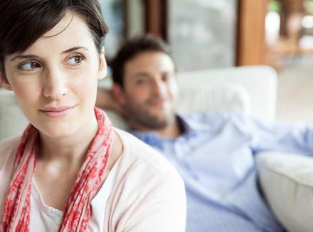 Мужья нередко знают правду