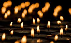 26 января – день траура по погибшим в Домодедово