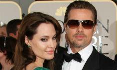 Семейный подряд: Джоли вновь снимет Питта