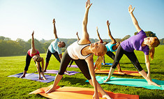 5 ошибок тренеров йоги, которые могут нанести вред