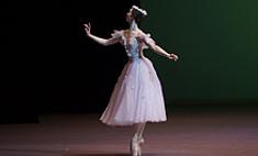 ГКД приглашает на международный фестиваль балетных школ