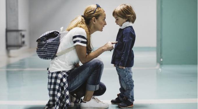 Топ-10 ошибок, которые совершают родители