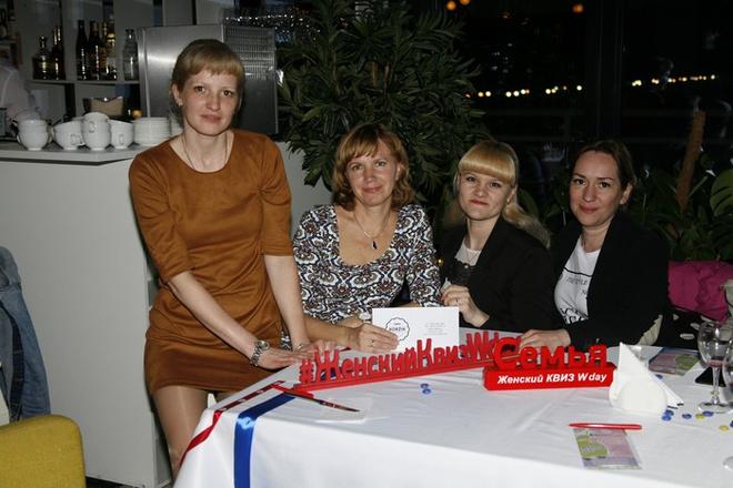 Квиз в Волгограде, Матвей Коновалов