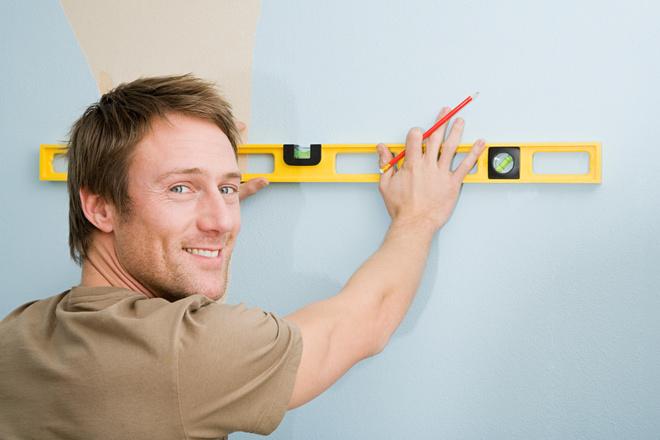 Советы и рекомендации о том, как наклеить фотообои на стену