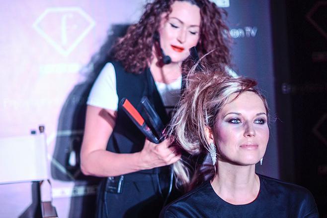 Декоративная косметика Fashion TV Cosmetics