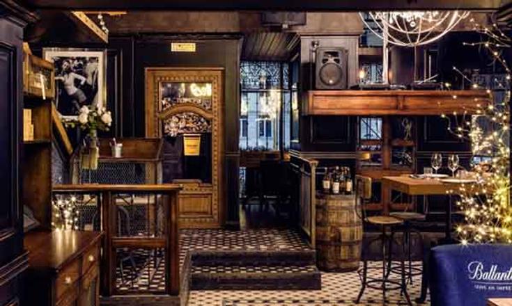 Grill & Bar Duble, фото