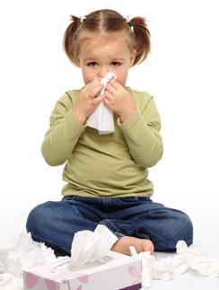 Осенне-зимний сезон нужно сопровождать профилактикой простудных заболеваний.
