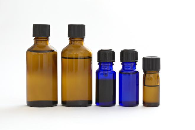 эфирное масло для детей