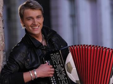 Алексей Воробьев победит на «Евровидении»