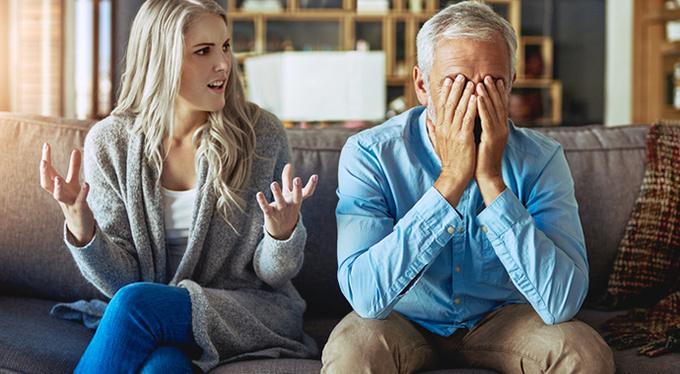 Конфликты в паре: 3 признака, что мы хотим от партнера невыполнимого
