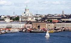 Хельсинки: оставить светлые воспоминания