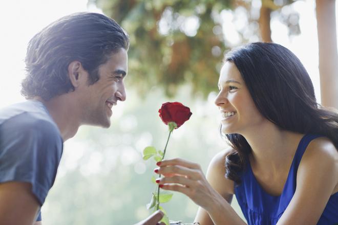 успех свидания решают первые 12 минут