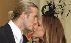 Нежнее нежного: самые красивые поцелуи звездных пар
