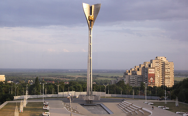 красивые фотографии Ростова-на-Дону