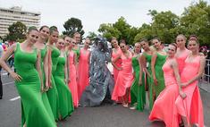 Сезон открыт! Самые яркие события кубанских карнавалов