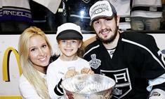 Жена хоккеиста Войнова подтвердила избиения мужа