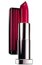 Губная помада Color Sensational «Роскошный цвет» от Maybelline New York.