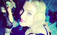 Всем назло: идеальная фигура Мадонны