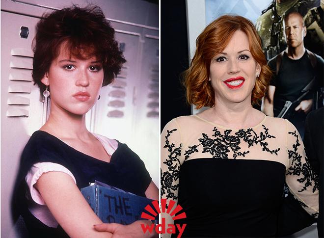 актрисы 80-х годов обзор
