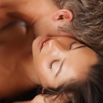 Тело можно подготовить к множественному оргазму.