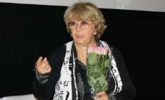 В Омске Алла Сурикова была блондинкой