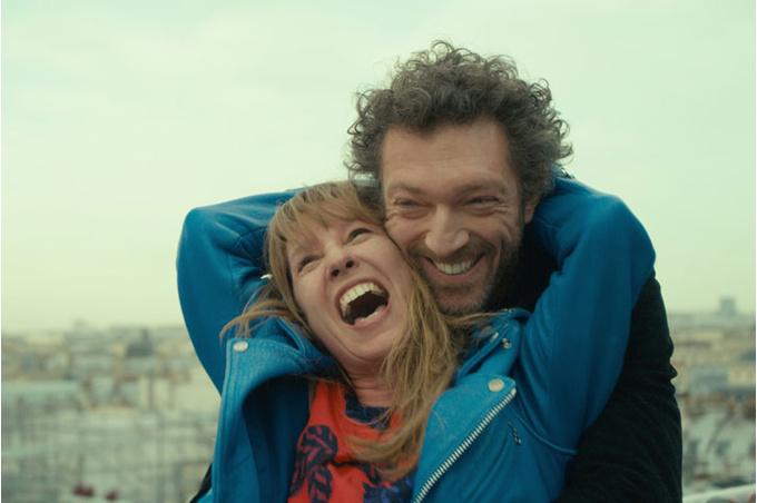 Кадр из фильма «Мой король»