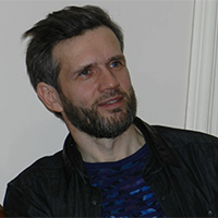 Станислав Раевский