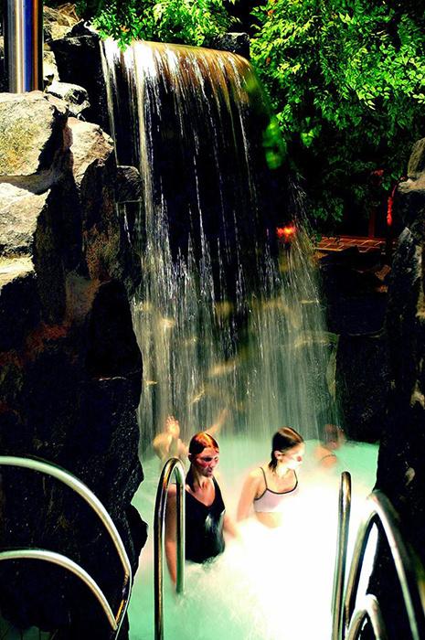 Imatran Kylpylä Spa аквапарк цены
