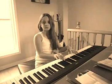 Хизер Рассел (Heather Russell), которой всего 10 лет, стала настоящей сенсацией в интернете