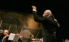 Спиваков приехал в Иркутск, отменив концерт в Италии
