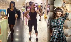 До и после: волгоградки, похудевшие за короткий срок