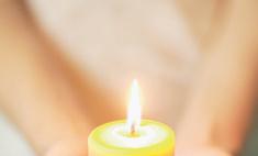 Как выбрать ароматические свечи