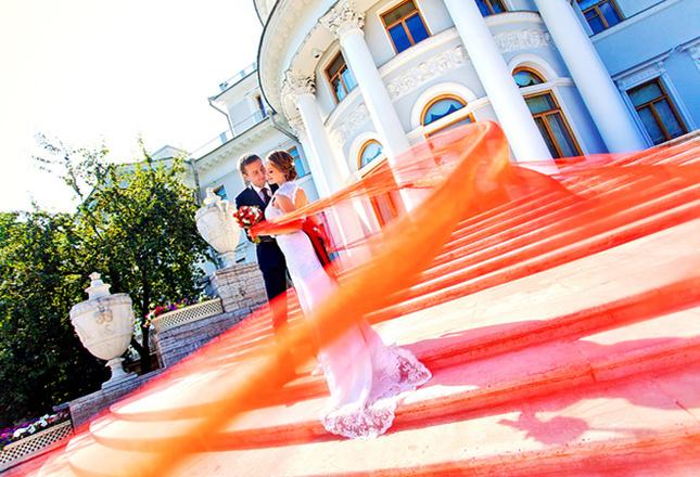 Свадебный фотограф Марина Крылова, фотограф на свадьбу в СПб цены