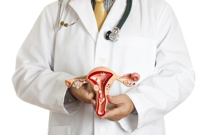 киста во время беременности