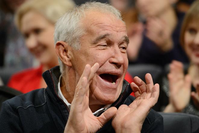 Сергей Гармаш, фото