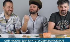 солдатский сухпаек российский итальянский мужики-итальянцы сравнивают видео