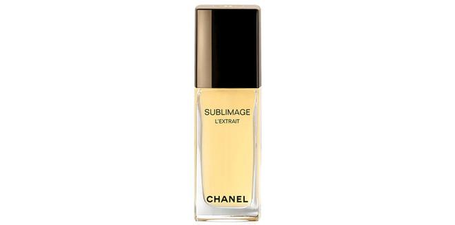 Chanel, Sublimage L'Extrait